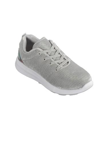 Cool 20-S05 Gümüş Çocuk Spor Ayakkabı Gümüş